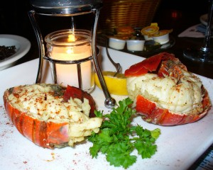 Coldwater Lobster